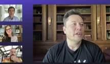 Это чертовски сложная ситуация, — Илон Маск об управлении Tesla