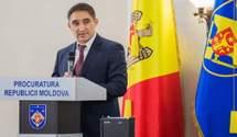 До викрадення Чауса причетні українські держоргани, – генпрокурор Молдови