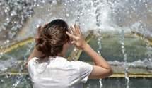 В Киев вернется жара и дожди: прогноз погоды на неделю
