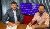 Перше легальне онлайн-казино Cosmolot приєдналось до Ukrainian Gambling Council