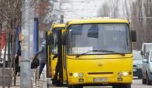 У Києві маршрутники не зможуть виконати нові умови перевезення