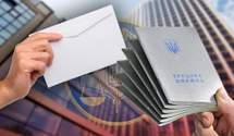 Штрафы до 180 тысяч гривен: кому следует бояться налоговой проверки