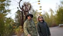 """""""Звуки Чорнобиля"""": зірки музики зіграють в Зоні Відчуження, хто саме – поки таємниця"""