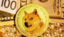 Криптовалюта-мем Dogecoin выросла на 25%: эксперты говорят, что это не предел