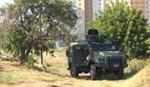 Не пустити диверсійну групу ворога: в Києві стартували масштабні навчання тероборони