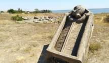 """Античный город на берегу Бугского лимана: тысячелетняя """"Ольвия"""" привлекает туристов"""