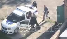 27-й день без Авакова: у Білій Церкві побилися поліцейські – відео