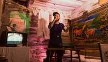 Відомий музикант Dub FX презентував кліп з Чорнобиля
