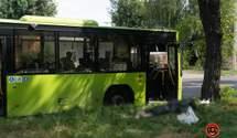 У Дніпрі літня жінка померла у маршрутному автобусі