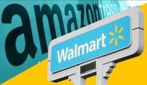 Amazon опередил Walmart: исторический переворот в мире торговли