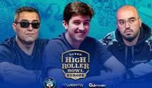 Не покером єдиним: хайролерам зроблять стильні стрижки під час турніру на Кіпрі