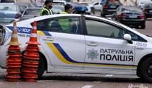 У Києві чоловік погрожував пістолетом і намагався прорватися до параду: коментар поліції