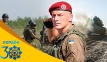 Україна гартувалася у вогні: як змінювалася армія за 30 років незалежності
