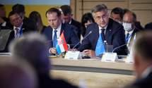 В Хорватии готовы поделиться опытом деоккупации с Украиной, – премьер