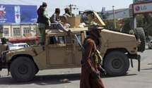 G7 назвала условие признания властей талибов в Афганистане: пригрозили ответственностью