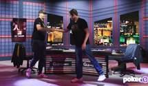 Дван прервал победную серию Хельмута в шоу High Stakes Duel