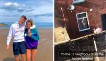 Дівчина знайшла хлопця за допомогою паперового літачка: як їй це вдалося