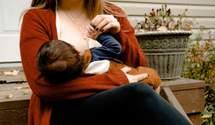 Чоловік осоромився в кафе: він наїхав на маму, яка годувала дитину
