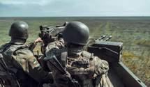 Поцілив у голову й плече, – на Луганщині ворожий снайпер поранив українського захисника