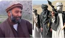 """Таліби вбили відомого в Афганістані співака через """"нові закони"""""""