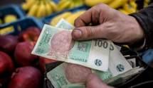 Скільки грошей щороку витрачають жителі Чехії: цікава статистика