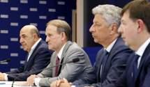 Розкол в ОПЗЖ: чи створять в Україні новий проросійський проєкт