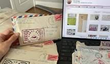Женщина вернула семье потерянные письма времен Второй мировой: ее ждал сюрприз
