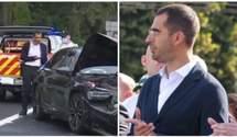 Свидетели ДТП боятся, дело затягивают, – журналист о скандале вокруг нардепа Трухина