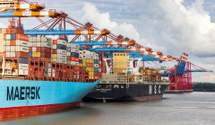 Ціни на морські перевезення зростають: збитки та користь для малого українського бізнесу
