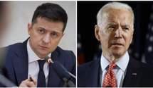 Это завершение паузы в отношениях, – Чалый о встрече Зеленского и Байдена