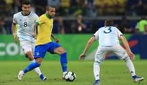 Повторення фіналу Копа Америка: прогноз на матч Бразилія – Аргентина у відборі на ЧС-2022