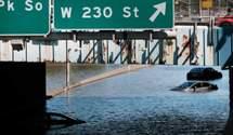 Масштабні повені в США забрали життя понад 40 людей