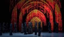 Ах, Кармен: Національна опера України оприлюднила плани на вересень 2021