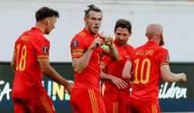 Білорусь в Росії програла Уельсу: Бейл оформив хет-трик, забивши на 90+3 хвилині – відео