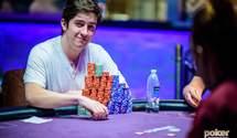 Сказка продолжается: боснийский покерист продолжает богатеть