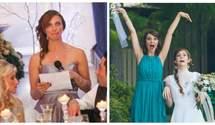15 снимков, которые показывают, как трудно быть свидетелями на свадьбе: забавные фото