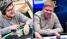 Известные стримеры мерялись титулами чемпиона мира по покеру
