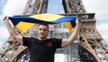 Украинский боксер Сиренко нокаутировал россиянина Устинова в первом раунде: видео