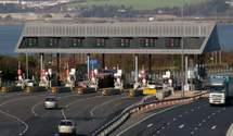 Стоимость проезда по автомагистрали А4 возрастет: для кого и когда