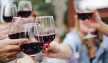 Алкоголь ни при чем: выяснили почему полезно вино