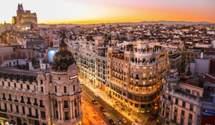 SkyUp Airlines запускає польоти з Києва до Мадрида