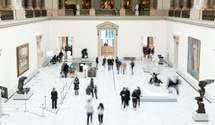 Від COVID-депресії: у столиці Бельгії лікарі призначають безкоштовні походи в музей