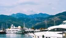 Тільки на 2 дні: SkyUp знизив вартість авіаквитків на один з курортів Чорногорії