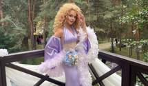 Похожа на Аллу Пугачеву: певицу Алину Гросу высмеяли в сети за неудачный образ – фото