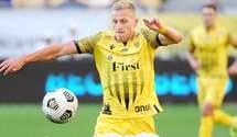 Ракета под перекладину – Рух забил невероятный гол в матче Кубка Украины: видео