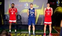 Будивельнык против Прометея: кто выиграет Суперкубок Украины по баскетболу