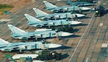 Кровавый след в Сирии: российские военные самолеты массово падают из-за неисправности