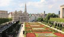 Brussels Airlines снова будет летать из Киева в Брюссель: расписание рейсов и стоимость билетов