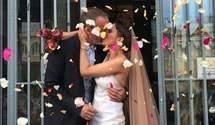 Я зробила це втретє, – Ірена Карпа привітала чоловіка-француза з річницею шлюбу