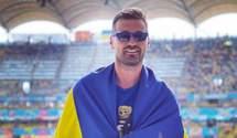 Милевский объявил об окончании карьеры футболиста